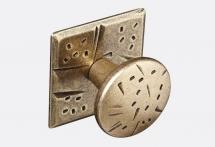 Knob-and-Backplate-Brass