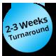 2-3weeks